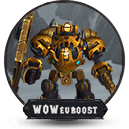 mount wow boost