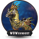 wow boost seahorse mount