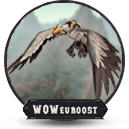 wow boost siltwing albatross