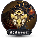 honor levels wow boost