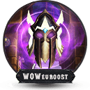 keystone master wow boost