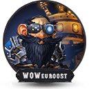 operation mechagon wow boost