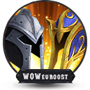 conquest cup wow boost