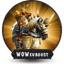 wow classic paladin mount
