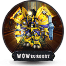 ordercharacter wow boost
