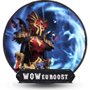 gatekeepers wow boost