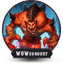 gruul lair wow boost